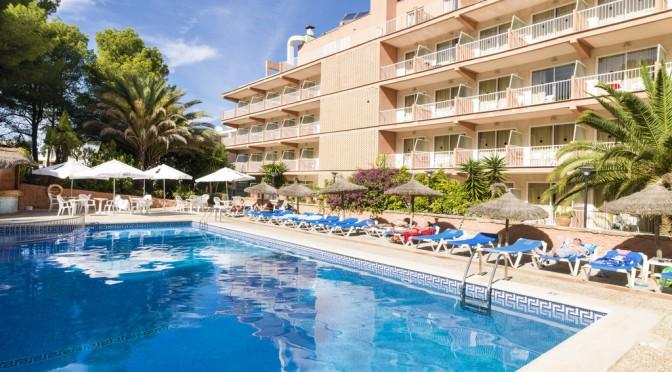 Los Hoteles más baratos de Mallorca