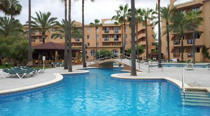 Buenos hoteles y baratos en Mallorca.