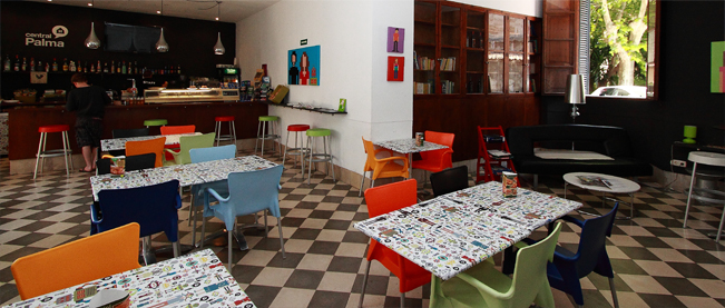 YOUTH HOSTELS EN MALLORCA