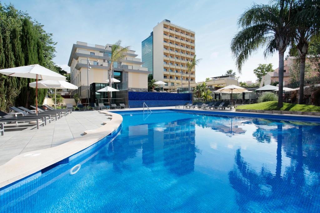 Los 10 mejores hoteles de Mallorca